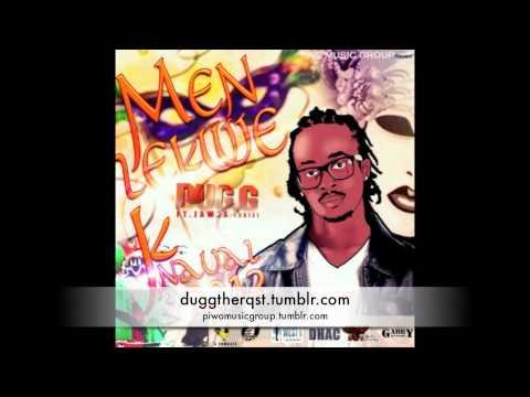 Dug G - Kanaval 2012 - Men Lekwe