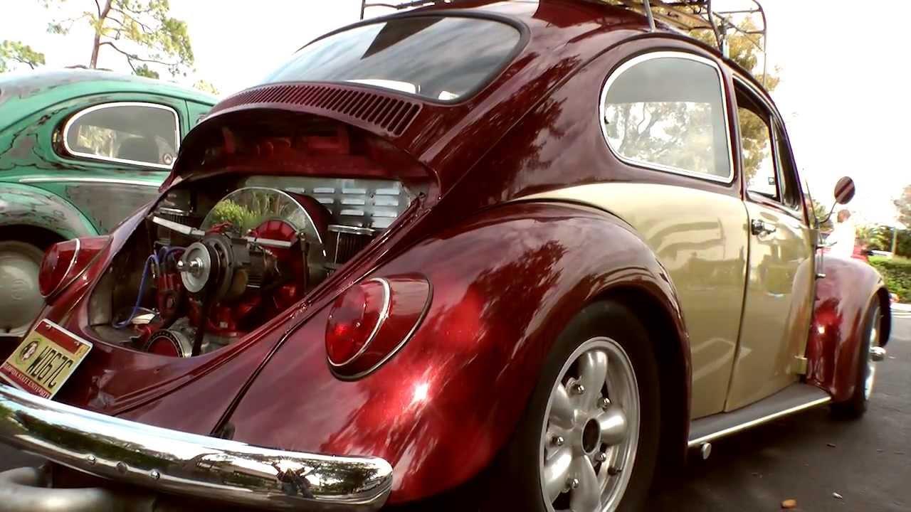classic vw bugs palm beach car show francescas pizza 3 4 12 youtube. Black Bedroom Furniture Sets. Home Design Ideas