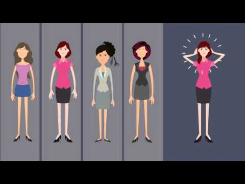 Sample Video: Women's Hair Salon