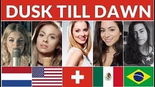 download lagu Who Sang It Better : Dusk Till Dawn Netherlands, gratis