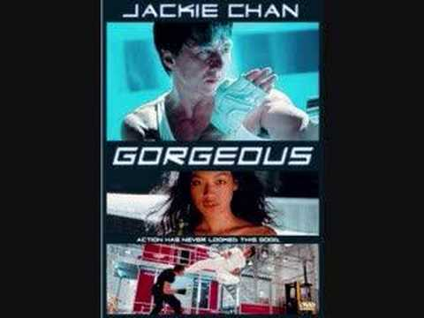 Gorgeous - Soundtrack (Jackie Chan Movie) Image 1