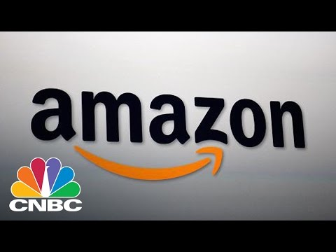 Social Capital founder: Amazon Could Be $3T Company In 10 Years | Squawk Box | CNBC