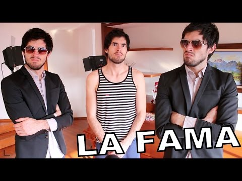 LA FAMA | Hola Soy German - Download it with VideoZong the best YouTube Downloader