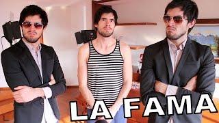 LA FAMA | Hola Soy German