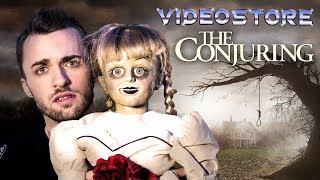 Conjuring ( feat. SQUEEZIE ) - Videostore #10