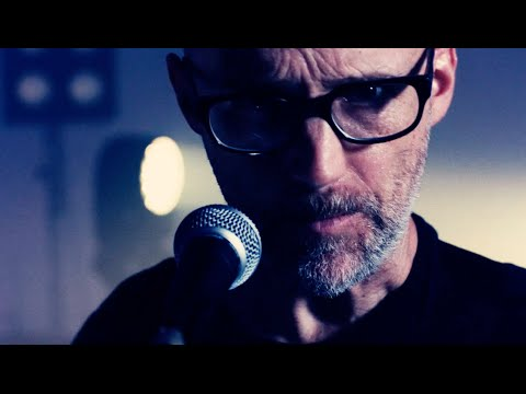 Moby & The Void Pacific Choir Don't Leave Me retronew