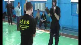 International Wing Chun Institute - Poltava  ( Ukraine)