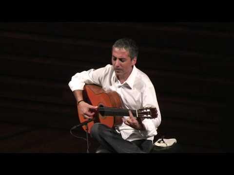 Pedro Javier González - Pueblo Blanco