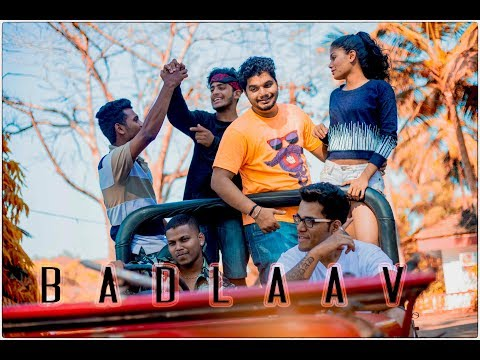 Latest Hindi Rap Song 2018|  Badlaav | Official HD Video