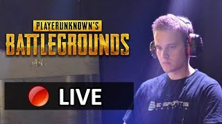 🔴 [ENG] PUBG Special Tactics | Broadcaster Royale Vote Results around 19:00 CEST