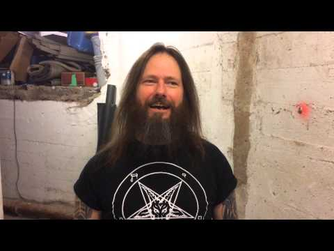 Gary Holt Talks About The Metal Allegiance Show At House Of Blues January 21, 2015