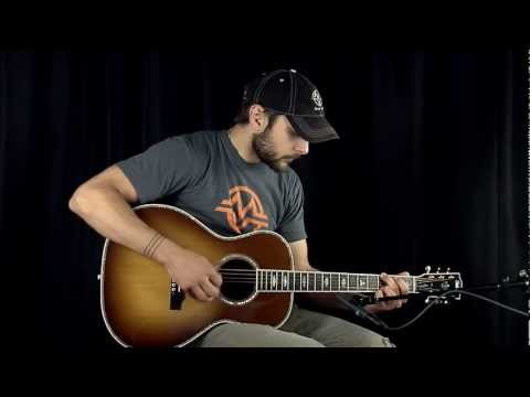 Gibson Custom Nick Lucas Review - How does it sound?