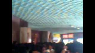 Maatraan - matraan movie 1st day , from my nearest theatre