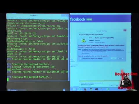 Reuben Paul's Closing Keynote - HOU.SEC.CON 5.0 (2014)