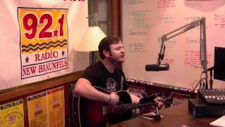 Watch Adam Hood Whole Town Talking video