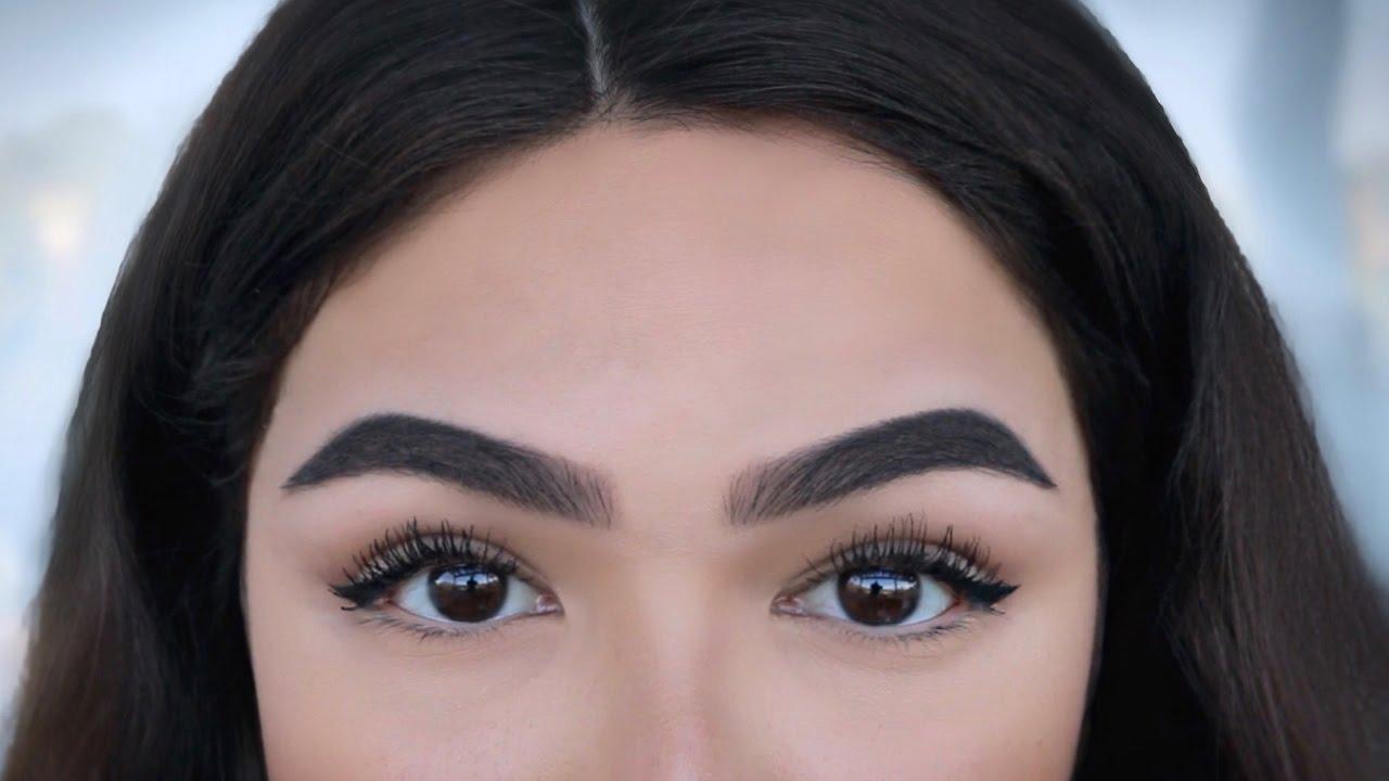 примерить брови онлайн фото