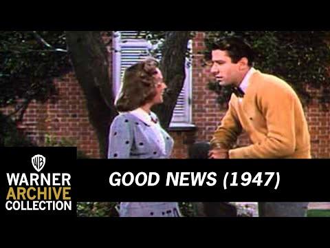 Good News (Original Theatrical Trailer)
