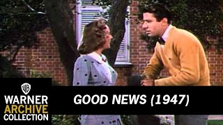 Good News (1947) - Official Trailer