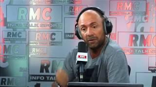 """Duga : """"Deschamps nous a enfumés. (...) On est condamné à se faire ch***"""""""
