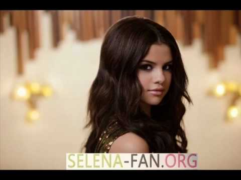 Selena Gomez Round and Round PREVIEW NEW SONG.