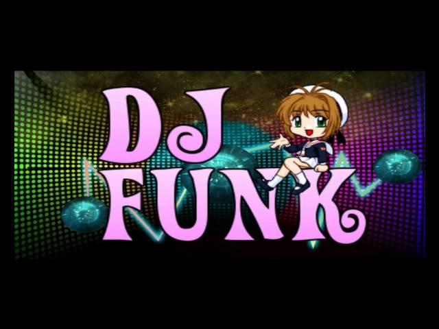 The Black Eyed Peas - I Gotta Feeling (DJ Funk Rmx)