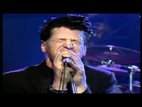 Herman Brood (Rockpalast 1990) [08]. Dope Sucks
