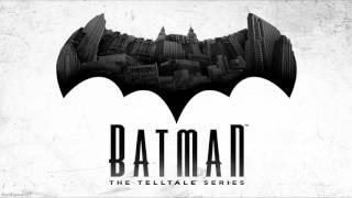 Musique Batman: Soundtrack - [Results] Credits