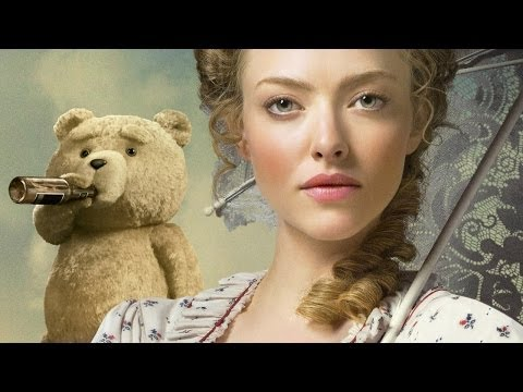 Ted 2 - Seth MacFarlane on Amanda Seyfried Joining Ted 2