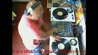 SequÊncia Funk Melody Internacional Moreno Dj O KbÇa Das Antigas