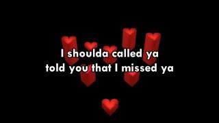 Download Lagu NF Miss You Lyrics Gratis STAFABAND