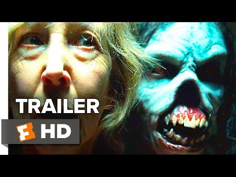 Insidious: The Last Key International Trailer #1 (2018) | Movieclips Trailers