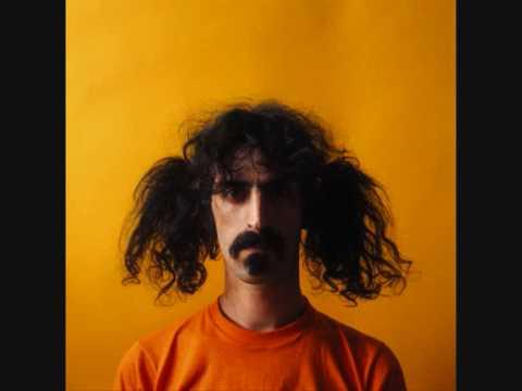 Frank Zappa - Charva