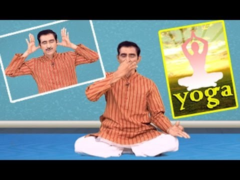 Yoga For Dhyanam || Free Your Mind with Meditation || By Dr....