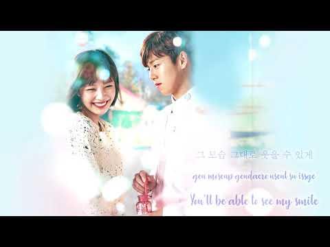 Lovely Love Lie - I'm Okay (Short Version) Lee Hyun Woo (이현우) (Color Coded Lyrics/Han/Rom/Eng)