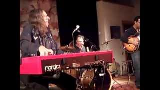 """Crew of Two"" ~ Bruce Katz Band ~ Live at the Falcon"