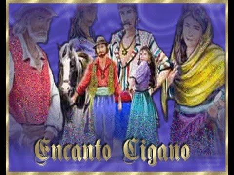 Encanto Cigano - Simpatias para o amor e dinheiro (11) 3255-2005.