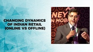 Changing dynamics of Indian retail