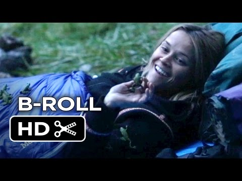 Wild B-ROLL 1 (2014) - Reese Witherspoon Movie HD