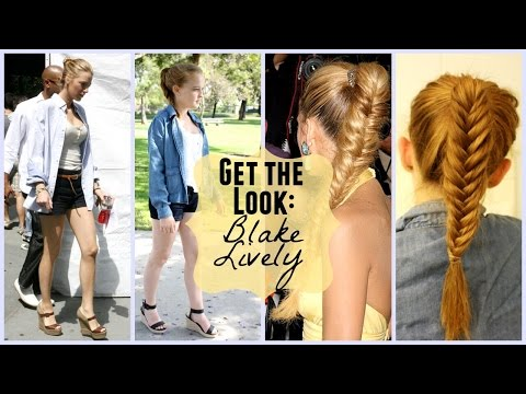 Get the Look: Blake Lively ♡