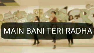 download lagu Main Bani Teri Radha / Jab Harry Met Sejal gratis