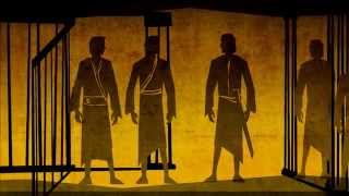 Paul and Silas in Jail (Acts 16:16-36)