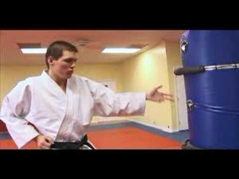 Moran Speed Tracker Video