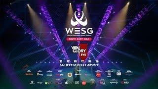 WESG SEA Vainglory GrandFinal | Day 1