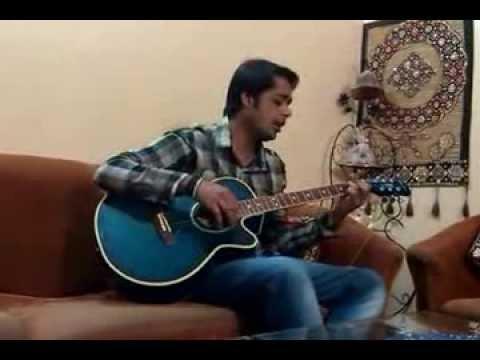 Sajjad Ali - har zulm (cover)  guitar chords.