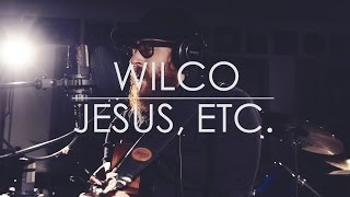 jesus, etc // wilco // acoustic cover