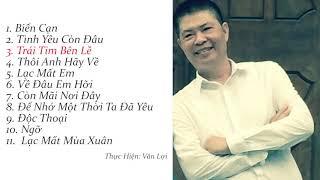 Ca Khúc Nhạc Trẻ 2019 - Chú Lợi U56 || KARAOKE COVER