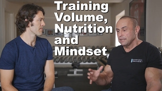 Charles Poliquin- Training Volume, Nutrition & Fat Loss