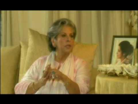 Syeda Abida Hussain Tmp