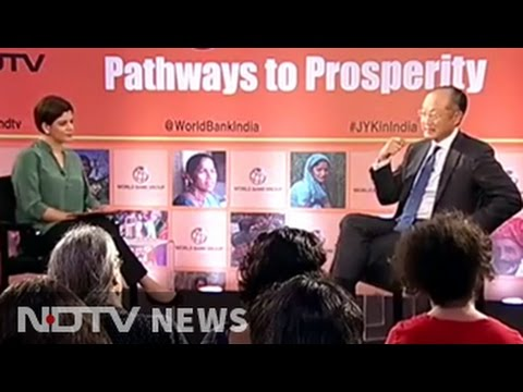 Brexit uncertainty not good but India doing well: World Bank's Kim to NDTV