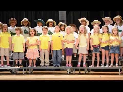 Graduation Song - My Florida Abc's Part 2 video